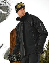 Nova System Jacket