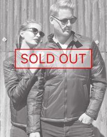 Biker-Style Jacket