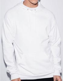 Unisex California Fleece Pullover Hooded Sweatshirt