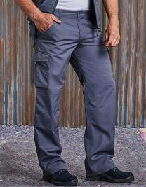 Heavy Duty Workwear Trousers