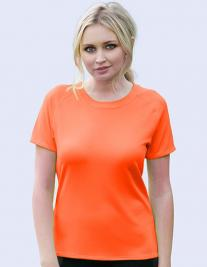 Ladies` Sport T-Shirt